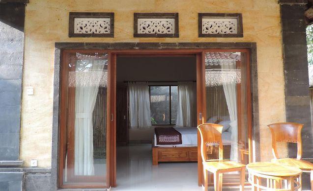 Vera House Kedewatan Ubud
